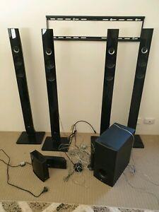 Wireless Bluetooth Surround Sound
