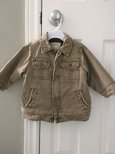 Children's Place Fall Jacket