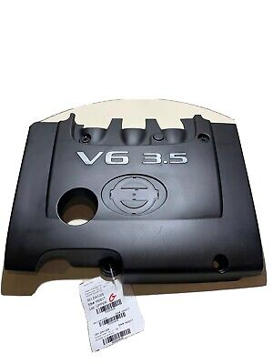 2003 2004 2005 2006 Nissan Altima 3.5L Engine Maintenance Cover Lid 14041-3Z10A