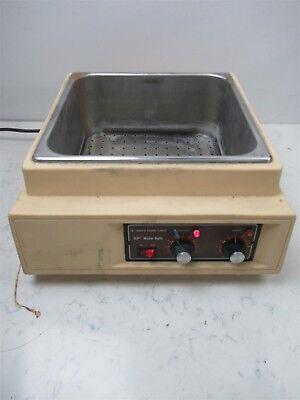 Lab-line W2975-14 American Scientific Products Sp Water Bath Heated Laboratory