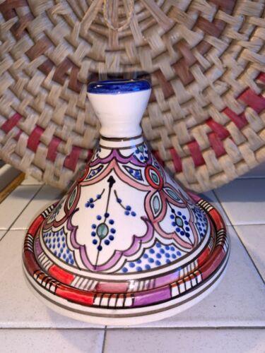 Serghini Safi Candle Stick