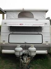 1992 JAYCO STARCRAFT. A BEAUTIFUL TOW . A SUPER BUY Ridgewood Wanneroo Area Preview