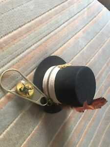 Steam Punk Mini Top Hats