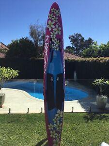 Surf Club Board