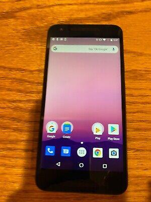 LG Nexus 5X - 32GB - White (Unlocked) Smartphone