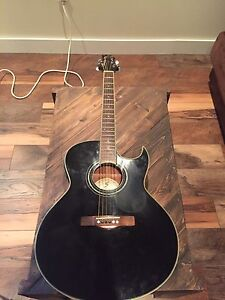 Samich Acoustic/Electric