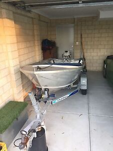 Tinny dinghy Canning Vale Canning Area Preview