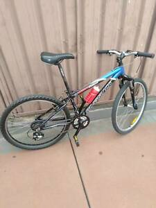 Mountain bike Silverback aluminium