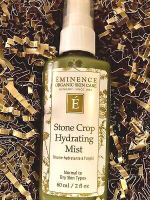 EMINENCE ORGANIC SKIN CARE🌿| Stone Crop Hydrating Mist |