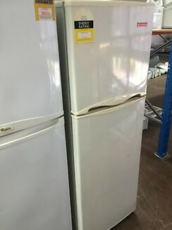 Delivery Available 203L Stirling fridge freezer