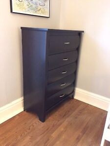 Great Used 5-Drawer Dresser