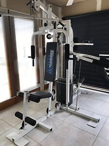 Fitness Leisure Home gym Warners Bay Lake Macquarie Area Preview