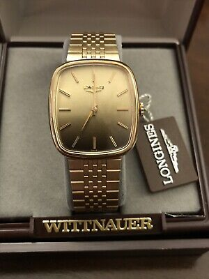Vintage: Longines  - Men's Watch  -NOS