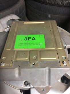 Vl 6 cylinder rb30 engine computer