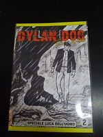 Dylan Dog Fan Club 2 - Speciale Luca Dell'uomo - Copia Sponsor -  - ebay.it