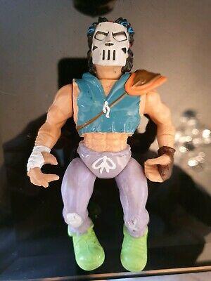 turtles Casey Jones Figure (Casey Jones Teenage Mutant)