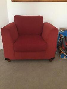 LoungeFor Sale. 3 Seater including 2 Seater and Single Seater. Armidale Armidale City Preview