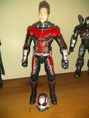 Marvel Legends MCU Ant-Man Complete Loose Displayed Only
