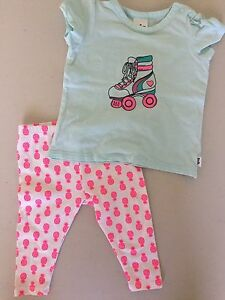 Baby girl outfit size 3-6 months Molendinar Gold Coast City Preview