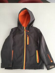 Manteau coquille souple xsmall (4-5 ans)