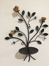 Decorative wall hanging candle holder Palm Cove Cairns City Preview