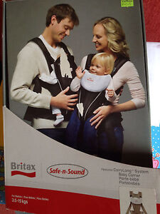 Baby Carrier Carlisle Victoria Park Area Preview