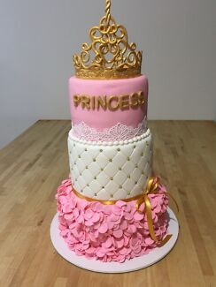 Justine's Cake Art