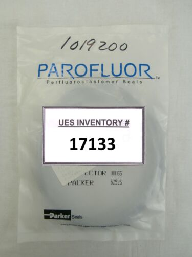 Parker Seals 2-388-SHG O-Ring Ultra Parofluor Seal 880-5123-88 1019200 New