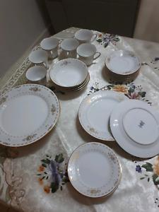 Noritake dinner set gumtree australia free local classifieds page 5 fandeluxe Images