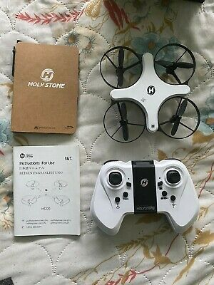 HolyStone HS 220 Mini Drone With Camera