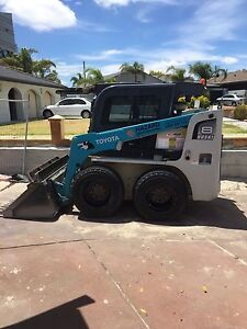 HAZARD EARTHMOVING & EXCAVATION SERVICE Morley Bayswater Area Preview