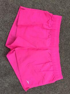 Speedo shorts size M