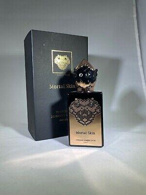 Stéphane Humbert Lucas 777 Mortal Skin 50 ml   95%+ full   Perfume Fragrance