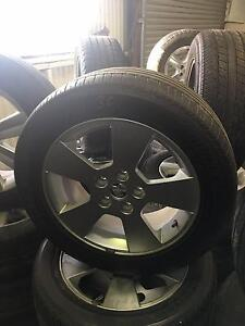 """Holden 17"""" Wheels and Rims Dandenong Greater Dandenong Preview"""