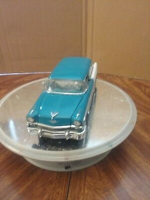 FRANKLIN MINT 1:24  Chevy nomads