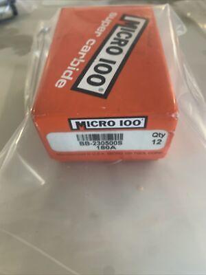 1 Micro 100 Boring Bar Bb-230500s