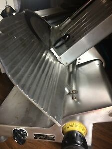 GOOD CONDITION - Meat Slicer