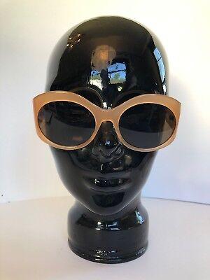 Jean Lafont Hemisphere 075 Designer Eye Sun Glasses Vintage French Frames