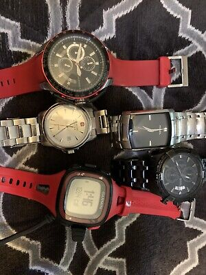 watches for men used