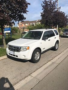 2008 Ford Escape hybrid for sale