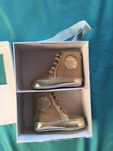 Adorable Micheal Kors Girls shoes