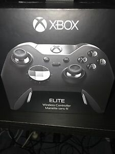 """Xbox One Elite Controller """"Like New"""" Martin Gosnells Area Preview"""
