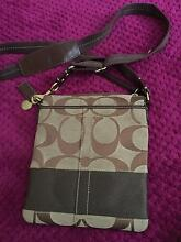 Authentic Coach Sling bag Hornsby Hornsby Area Preview