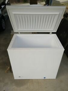 Frigidaire Heavy Duty Commercial freezer
