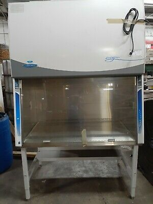 Labconco 302410100 Purifier Logic Plus Class Ii A2 Biosafety Cabinet