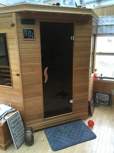 Far North Infrared Sauna