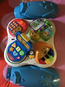 Fisher-Price Music Table