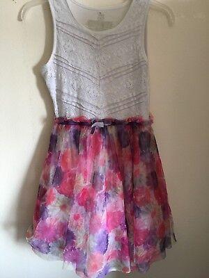 Sale THE CHILDREN PLACE Girls Dress Short Girl party dresses size 14 Tutu Dress (Childrens Party Dresses Sale)
