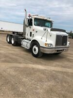 1999 International 9400 EAGLE T/A TRUCK - Woodstock Ontario Preview