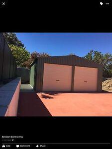 Shed builder / installer Ellenbrook Swan Area Preview